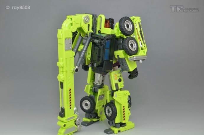 [Generation Toy] Produit Tiers - Jouet GT-01 Gravity Builder - aka Devastator/Dévastateur - Page 4 T7TimbZ9