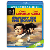 Motin A Bordo (1935) BRRip 720p Audio Trial Latino-Castellano-Ingles 2.0