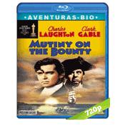 Motin A Bordo (1935) BRRip 720p Audio Trial Latino-Castellano-Ingles 2.0