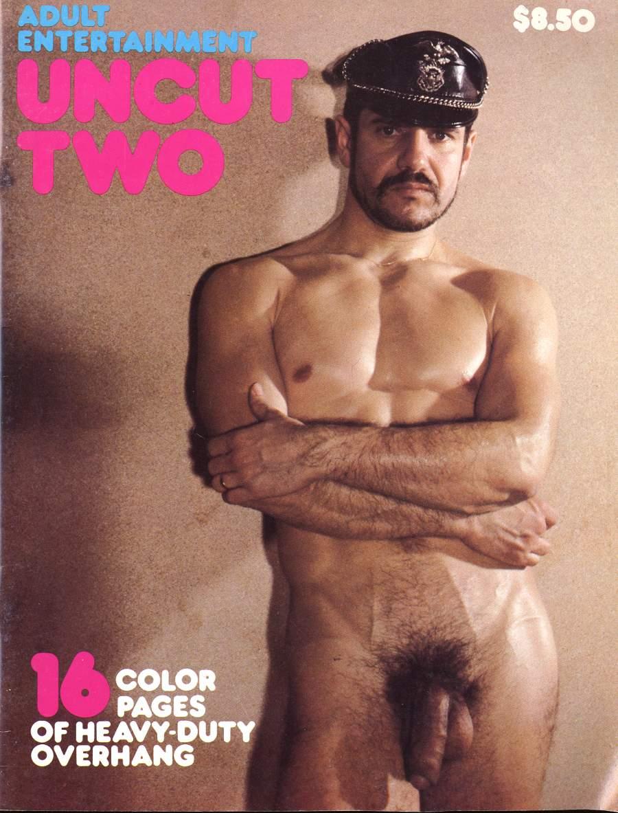 Magazine Uncut