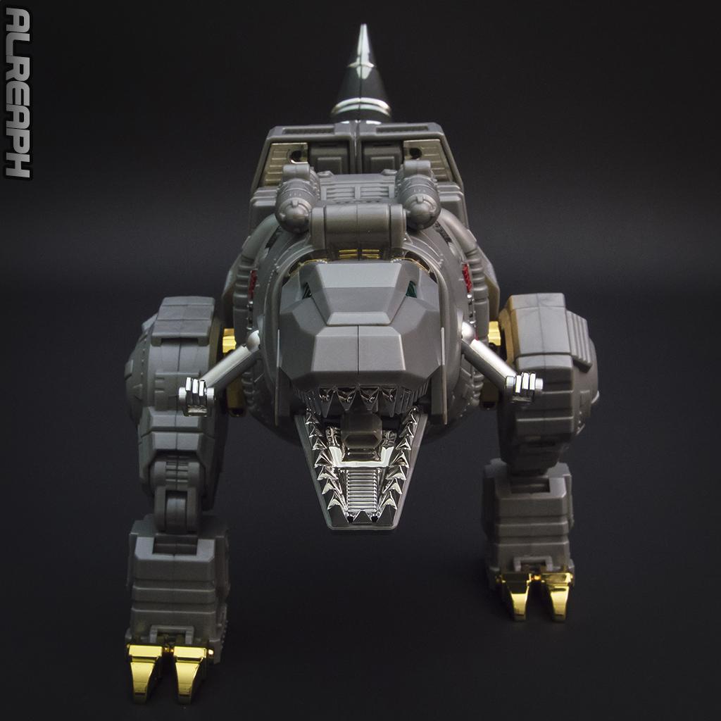 [Fanstoys] Produit Tiers - Dinobots - FT-04 Scoria, FT-05 Soar, FT-06 Sever, FT-07 Stomp, FT-08 Grinder - Page 12 YXnHohBo