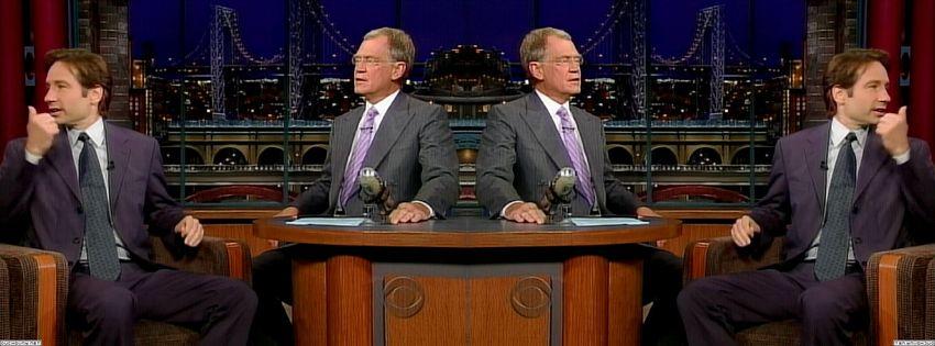 2003 David Letterman Pn2uaKLh