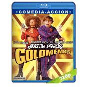 Austin Powers En Goldmember (2002) BRRip 720p Audio Trial Latino-Castellano-Ingles 5.1