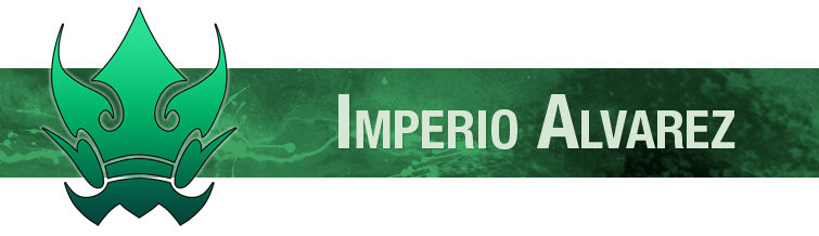Facción Imperio de Alvarez RauEZe6N