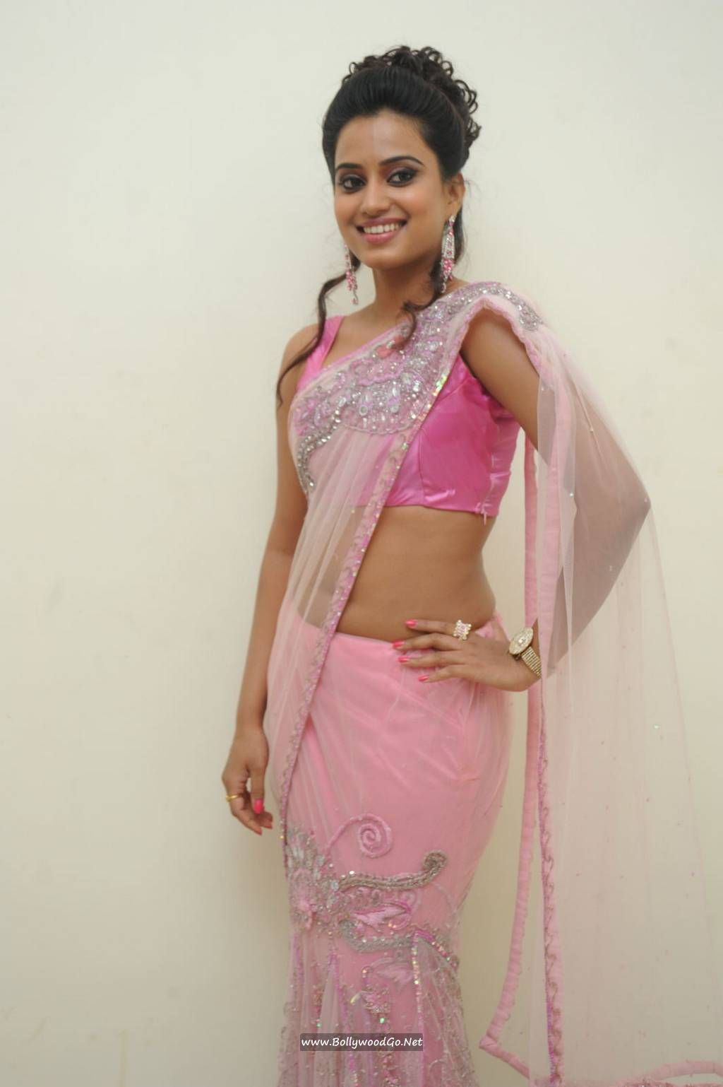 Actress Dimple at Romance Audio Launch Event Acr04hLB