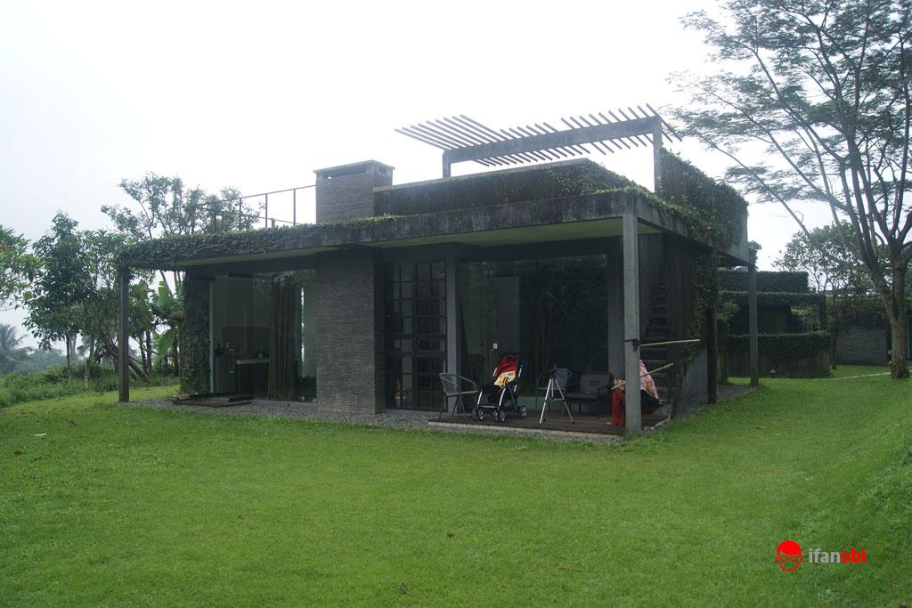 resort yang di pilih di Tea garden Resort