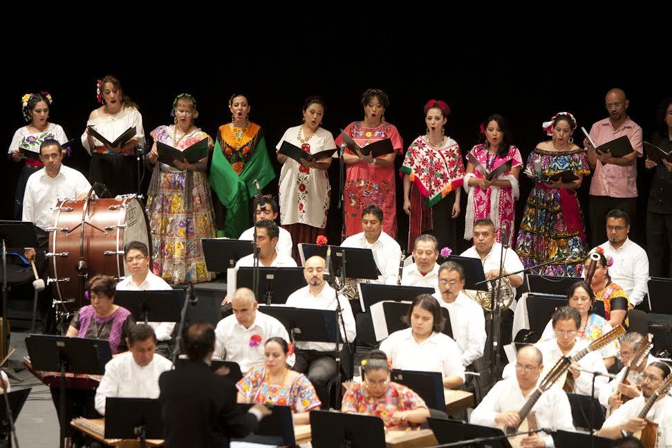 La Orquesta Típica de la Ciudad de México inicia Temporad