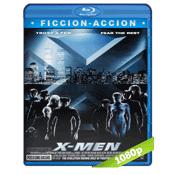 X-Men 1 (2000) BRRip Full 1080p Audio Trial Latino-Ingles-Castellano 5.1