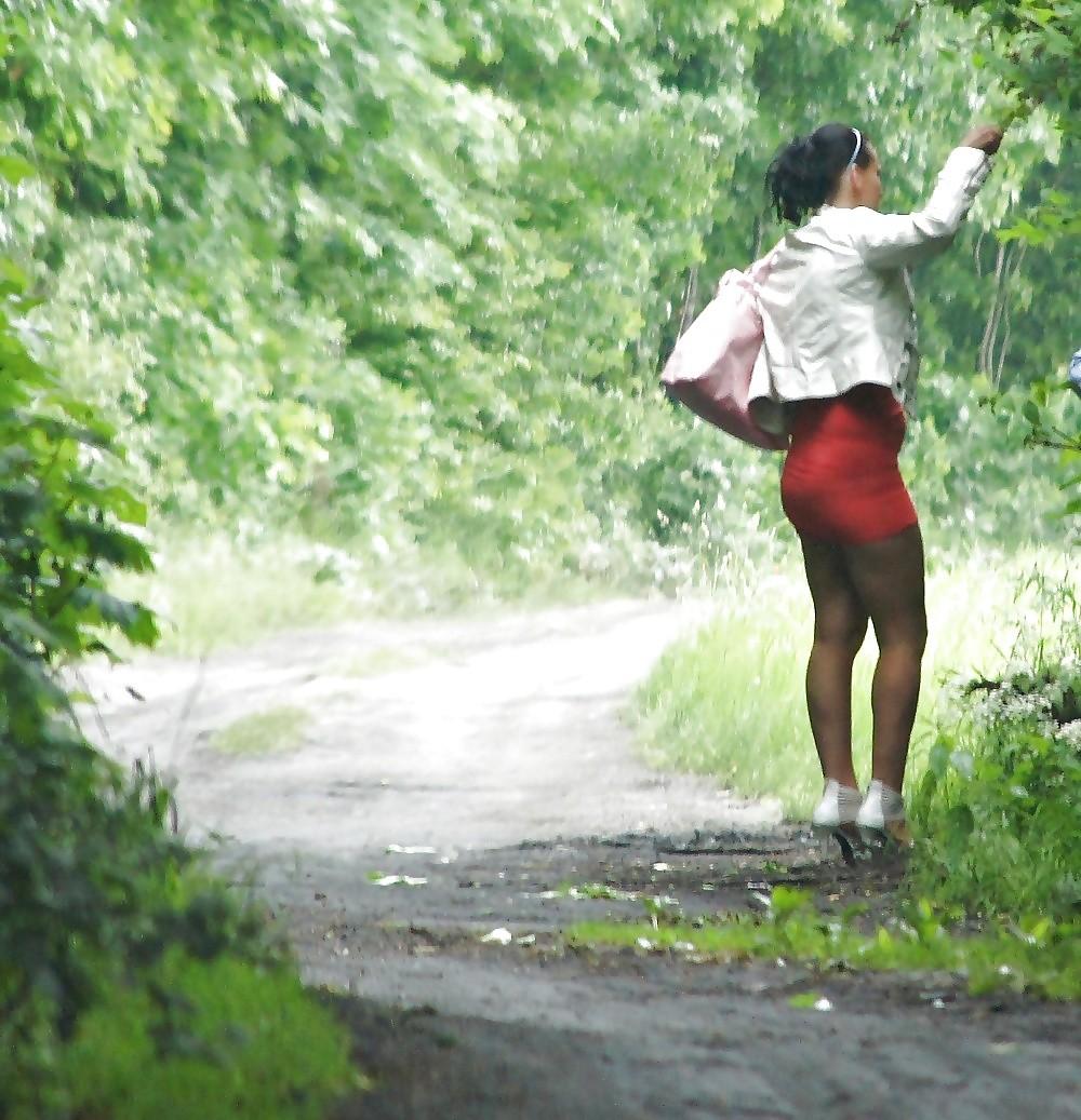 prostitutas en la calle videos porno prostitutas collblanc