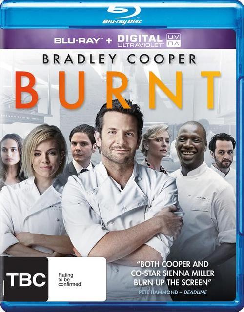 Nudegęs / Burnt (2015) [BDRip LT/EN] Komedija / Drama