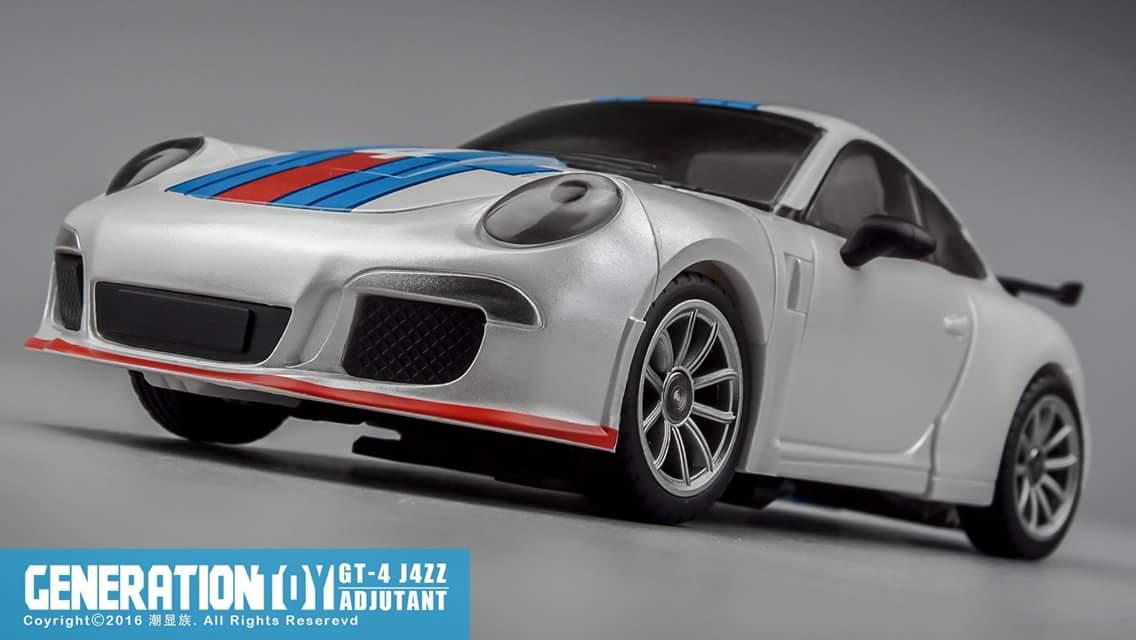 [Generation Toy] Produit Tiers - Jouets TF de la Gamme GT - des BD TF d'IDW EdbREuoF