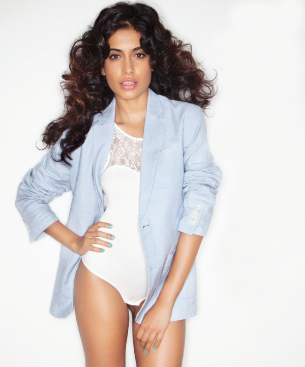 Sarah Jane Dias Hot Photos on FHM Magazine AdxTKsSt