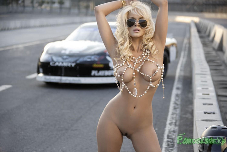 imagenes de roxana diaz desnuda