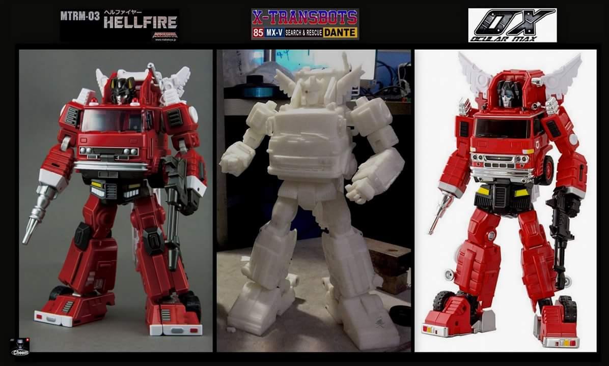 [X-Transbots] Produit Tiers - MX-V Dante (aka Inferno) + MX-VII Tirador & Ignis (aka Artfire & Nightstick) WZxCT6EJ