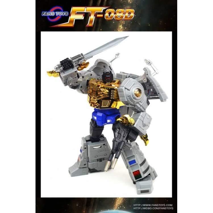 [Fanstoys] Produit Tiers - Dinobots - FT-04 Scoria, FT-05 Soar, FT-06 Sever, FT-07 Stomp, FT-08 Grinder - Page 12 1jWBlS6m