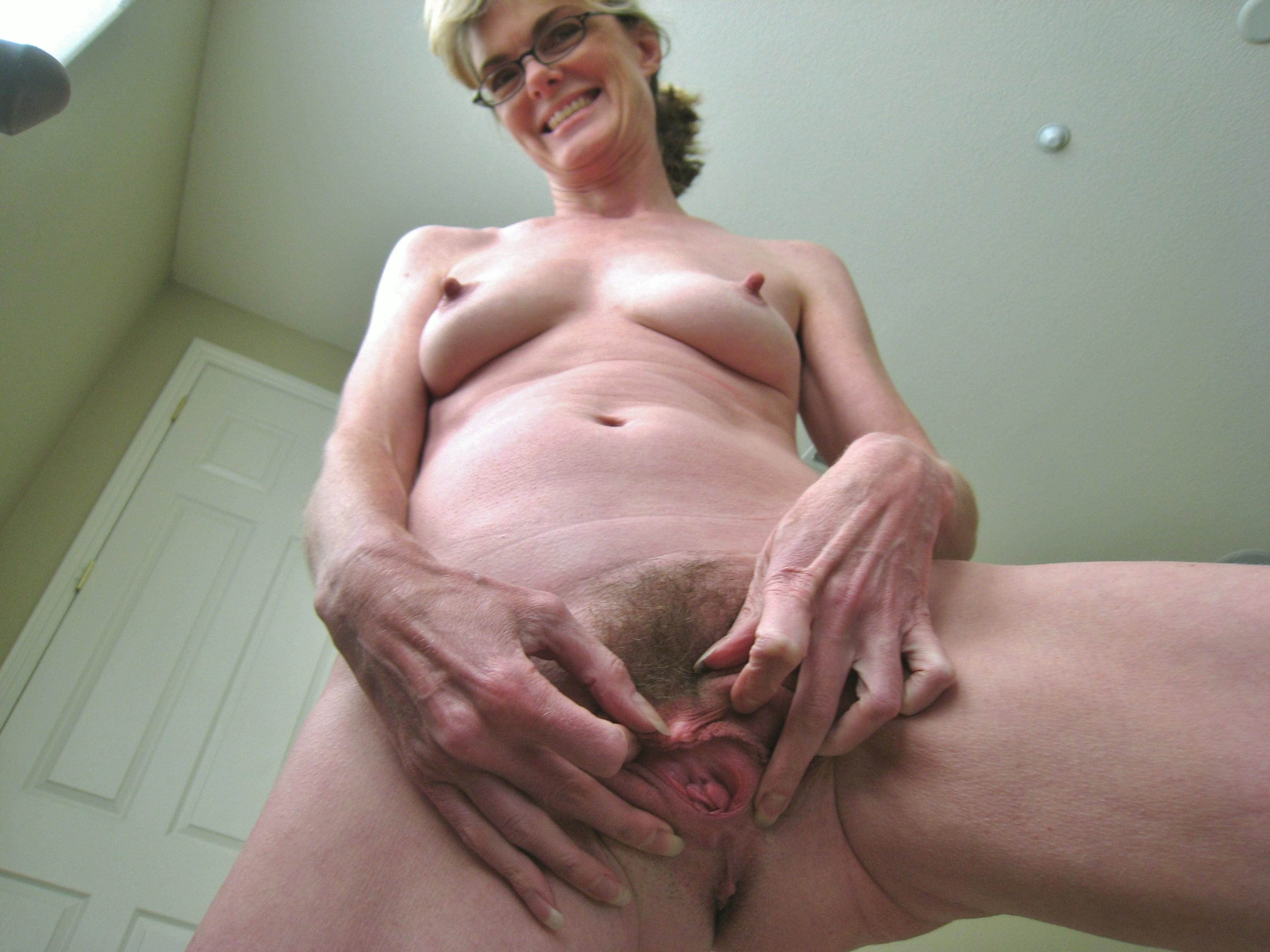 Mujer madura follar