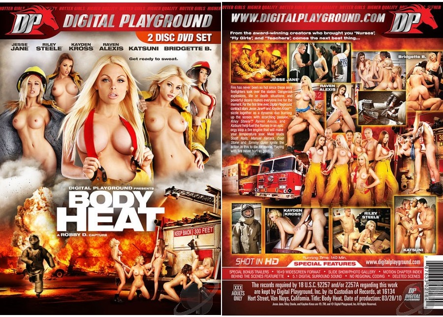 Порно фильм жар тела body heat