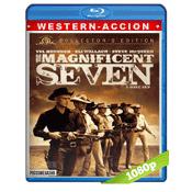 Los Siete Magníficos (1960) BRRip Full 1080p Audio Trial Latino-Ingles-Castellano 5.1