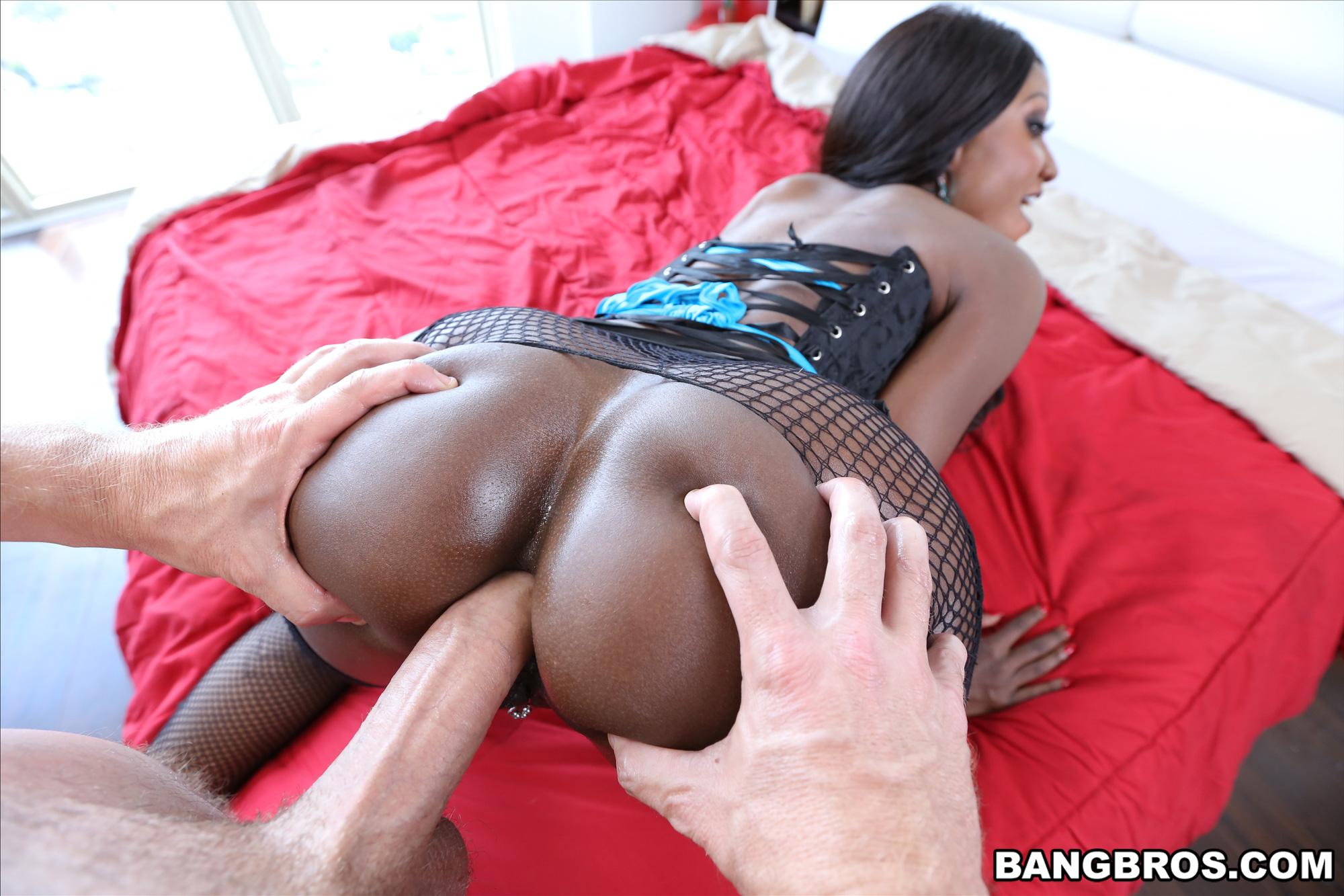 Huge shemale anal cock