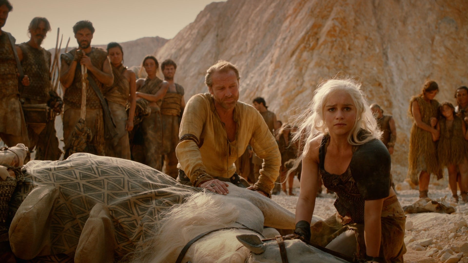 Game Of Thrones S02 EXTRAS 1080p BluRay DTS x264-PublicHD preview 2