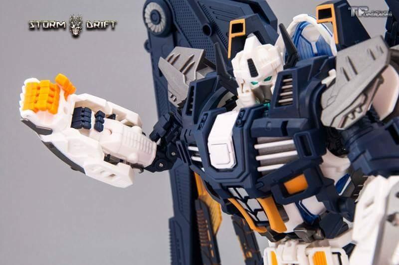 [Mastermind Creations] Produit Tiers - Reformatted R-11 Seraphicus Prominon - aka Nova Prime IZuN65UB