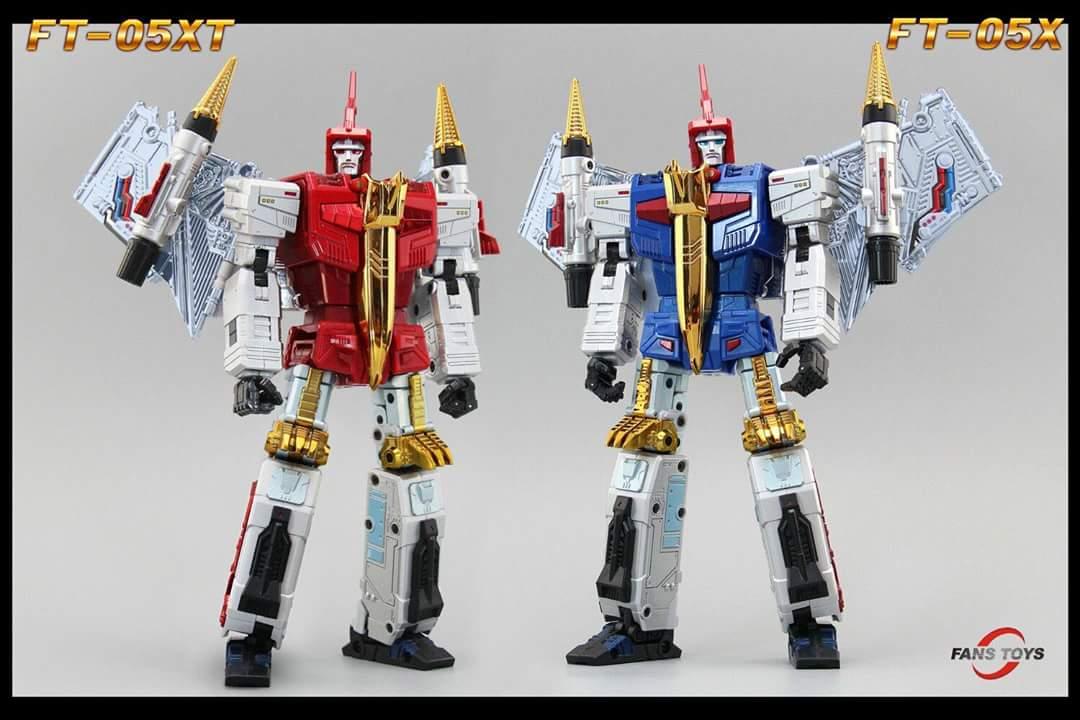 [Fanstoys] Produit Tiers - Dinobots - FT-04 Scoria, FT-05 Soar, FT-06 Sever, FT-07 Stomp, FT-08 Grinder - Page 9 TMTfk39m
