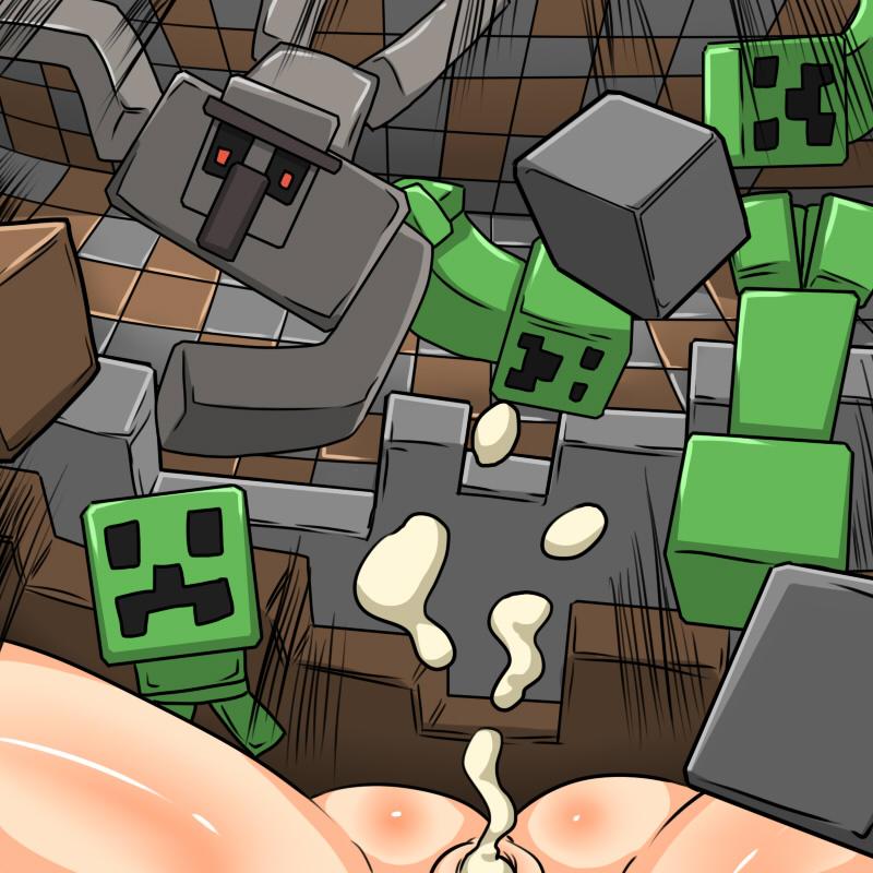 Videos porno de minecraft