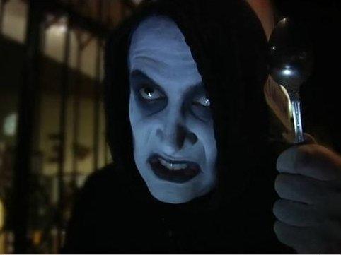 Spoon Killer