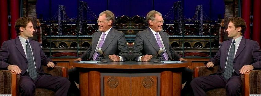 2003 David Letterman AJmKBkeL