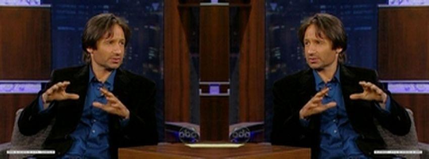 2008 David Letterman  T6EQ6clE