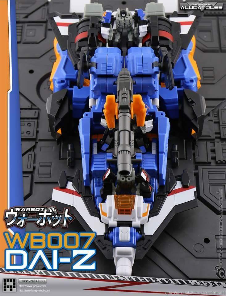 [Fansproject] Produit Tiers - Jouet WB-007 Dai-Z - aka Dai Atlas (Transformers Zone) UF0jR6GS