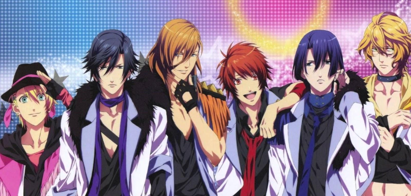 rX1nLtXc Top 10 anime của mùa thu năm nay mà fan mong đợi nhất