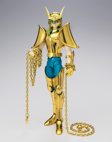 Myth Cloth Shun v1 Gold Limited (Toei Shop)