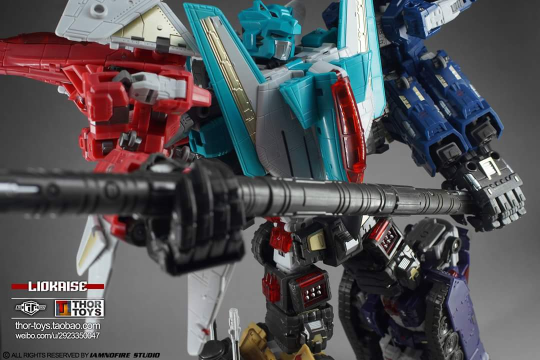 [TFC Toys] Produit Tiers - Jouet Hades - aka Liokaiser (Victory) - Page 4 WHonQVUE