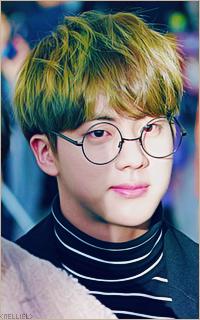 Kim Seok-Jin (Jin). UmJV5lLY
