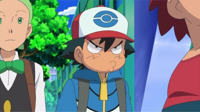 Ash Ketchum (Pokémon)