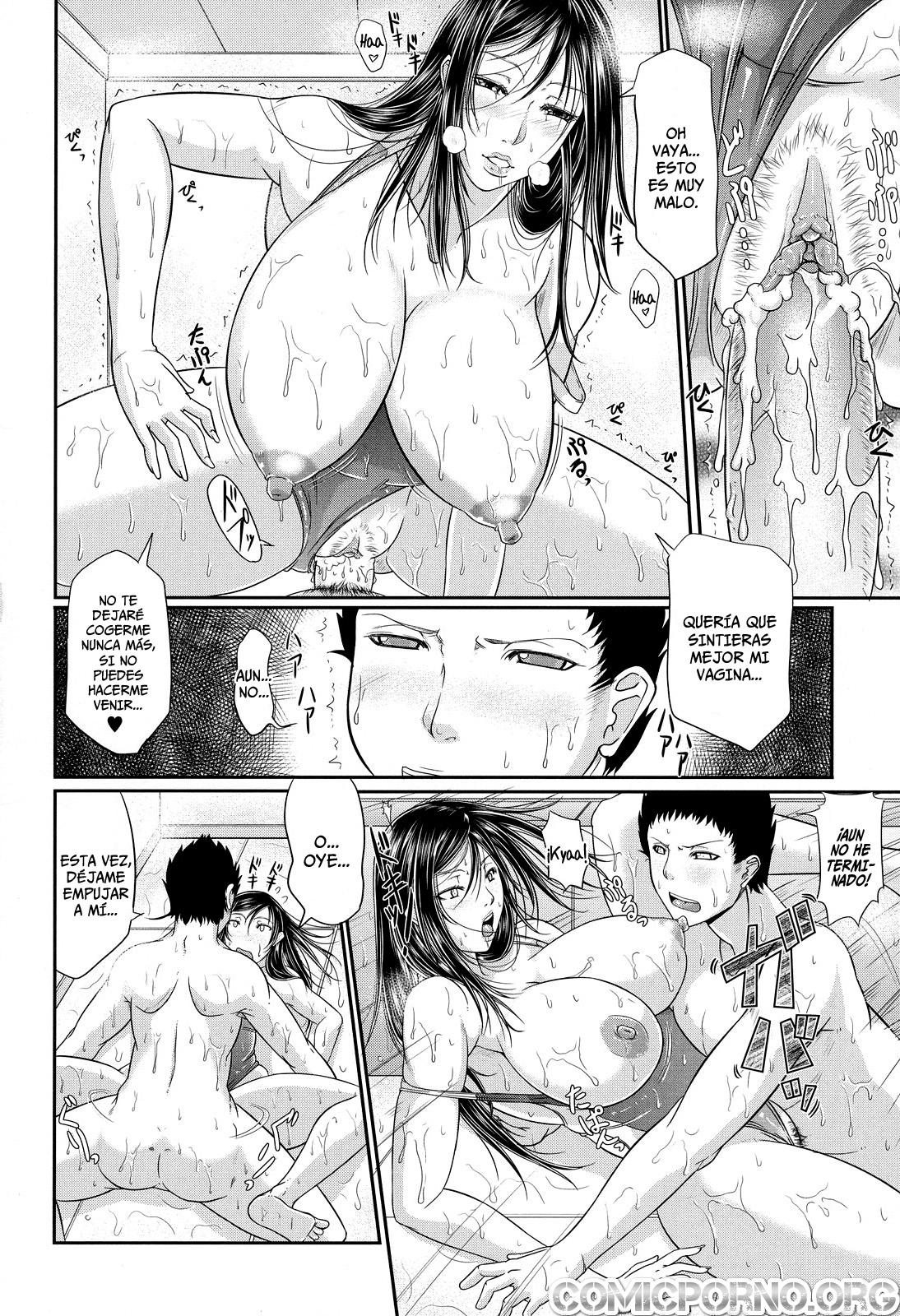 sexo manga tetonas morenas