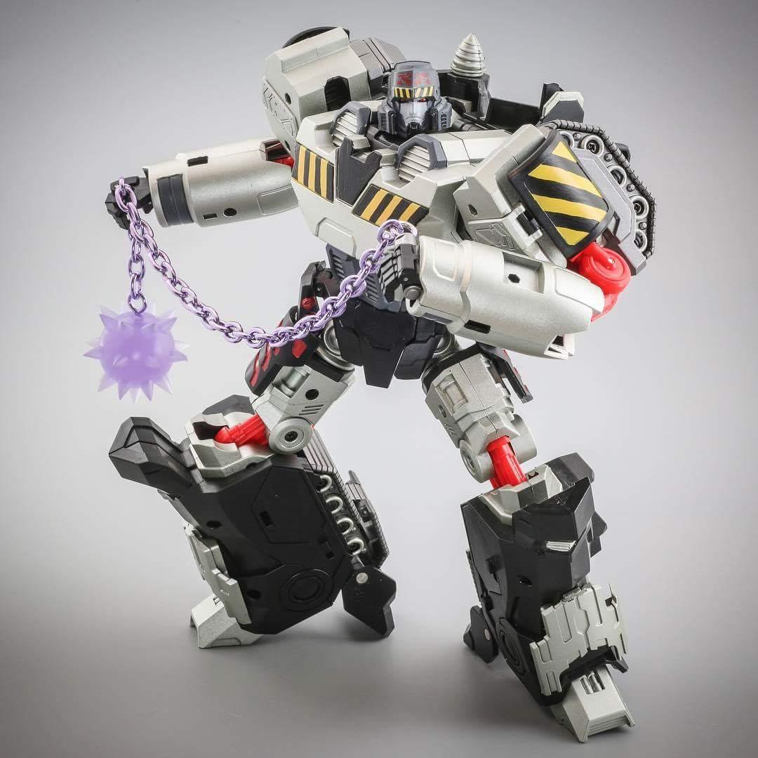 [Mastermind Creations] Produit Tiers - Reformatted R-28 Tyrantron - aka Megatron des BD IDW 0X7WqPNL