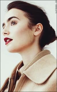 Lily Collins XYKN4dMj
