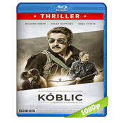 Capitan Koblic (2016) BRRip Full 1080p Audio Latino 5.1