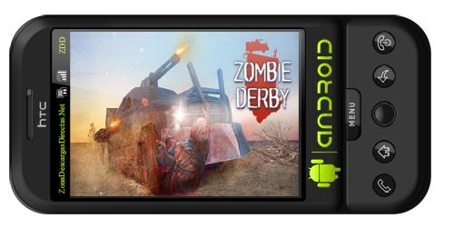 Zombie Derby v1.0.2 [apk normal y modificada] [Android]