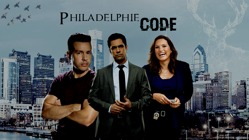 Philadelphie Code