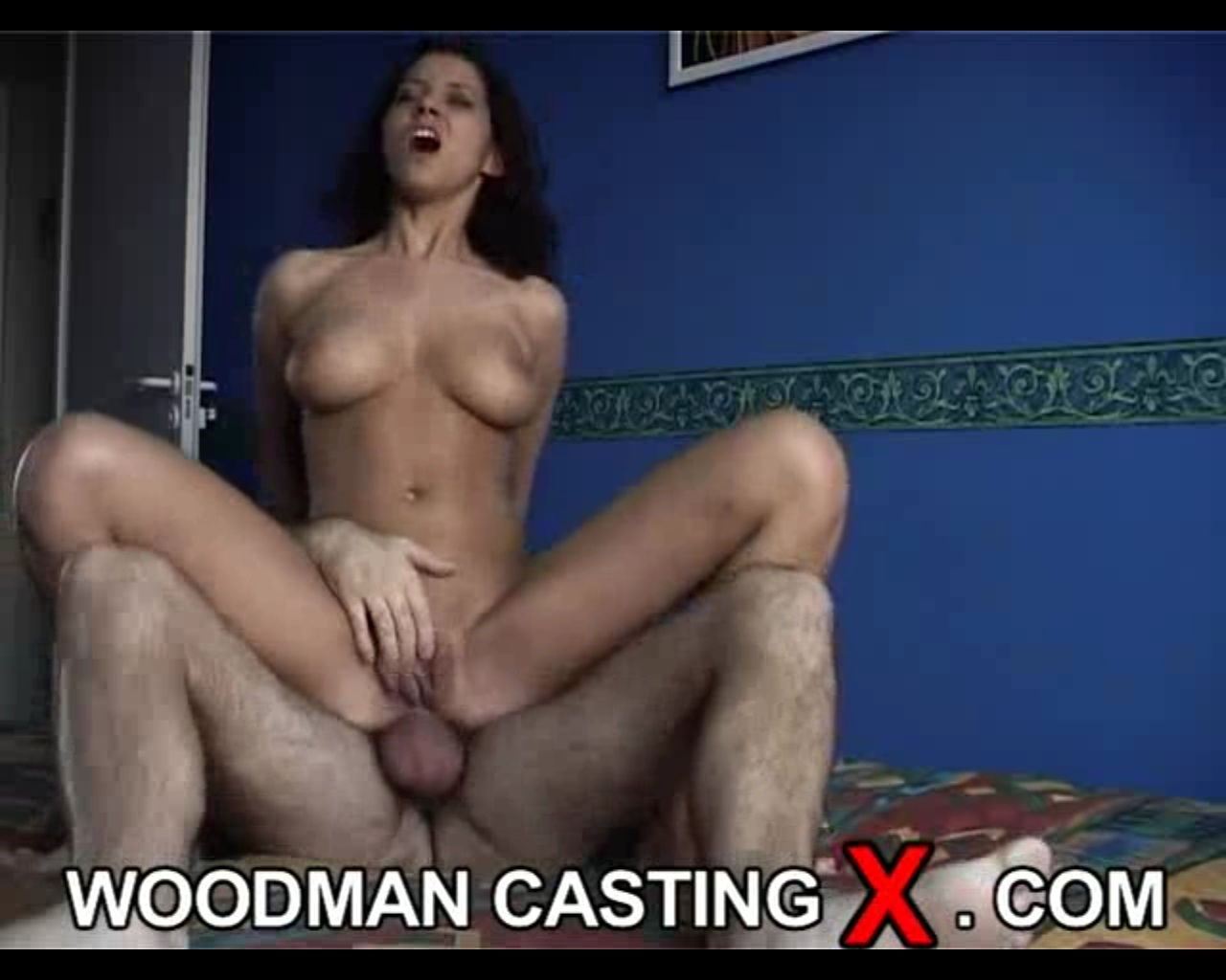 Angel dark woodman casting