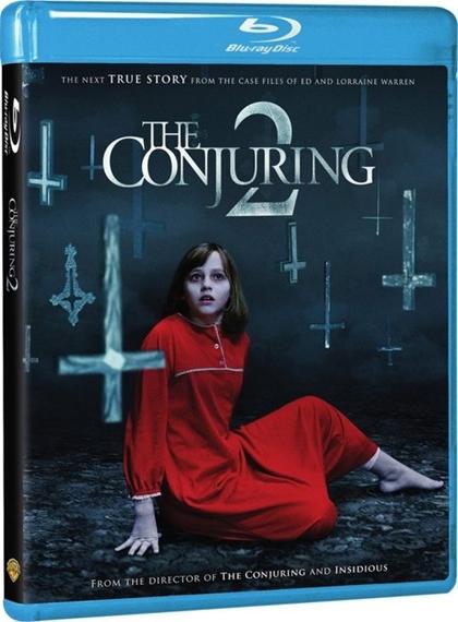 The Conjuring 2 - Korku Seansı 2 | 2016 | 720p BluRay x264-SPARKS | Türkçe Altyazı