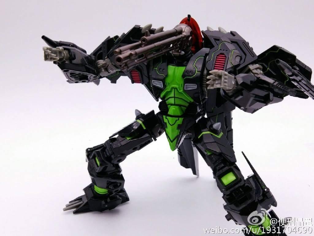 [Mastermind Creations] Produit Tiers - R-15 Jaegertron - aka Lockdown des BD IDW - Page 2 PbZ3EncF