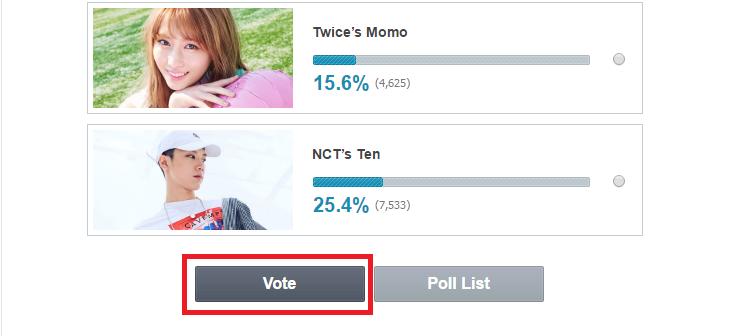 [TUTORIAL] Votemos por Taemin - Hit The Stage WzOWP1Ow