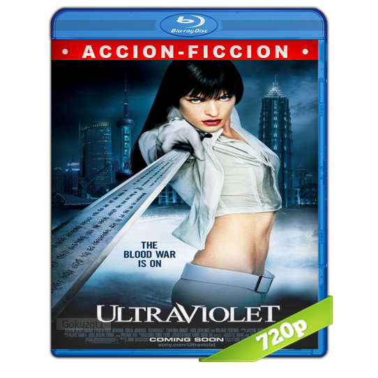 descargar Ultravioleta HD720p Lat-Cast-Ing 5.1 (2006) gartis