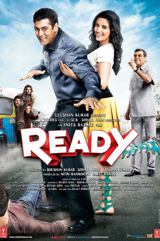 Ready 2011 Hindi BluRay 1080p x264 DTS-HDMA 5 1 - Hon3y