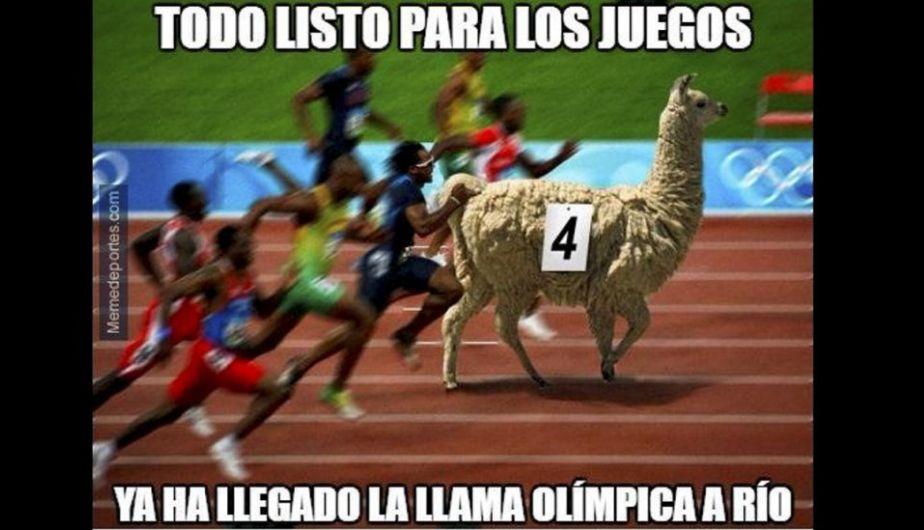 Colección de memes Río2016 UM9EzwPK