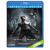 Wolverine Inmortal (2013) BRRip Full 1080p Audio Trial Latino-Castellano-Ingles 5.1